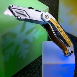 Stanley 100 Pack of Knife Blades - Bryan Watkins & Son Ltd